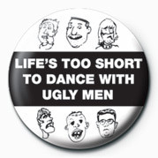 Merkit  LIFE'S TOO SHORT TO DANCE-