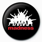 Merkit   MADNESS - Black
