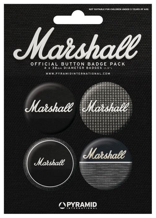 Merkit  MARSHALL - amps