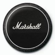 Merkit  MARSHALL - black amp