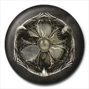 NIGHTWISH - emblem Merkit, Letut