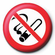 Merkit  NO SMOKING