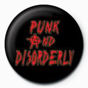 Merkit PUNK - PUNK & DISORDER LY