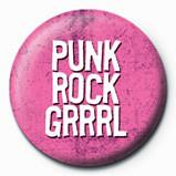 Merkit  PUNK ROCK GIRL