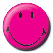Merkit  SMILEY - pink