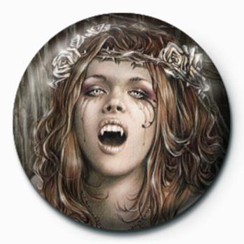VICTORIA FRANCES - vampire Merkit, Letut