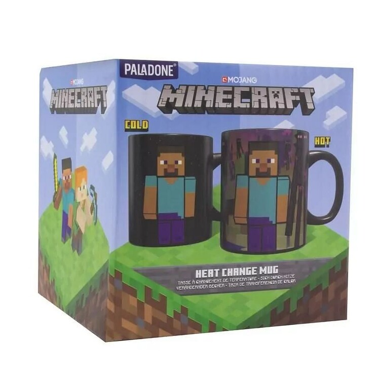 Mug Minecraft - Enderman