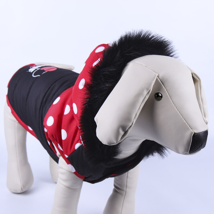 Dog clothes Minnie Mouse