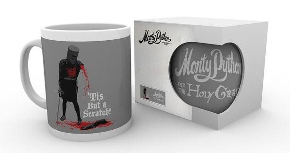 Cup Monty Python - Black Knight (Bravado)