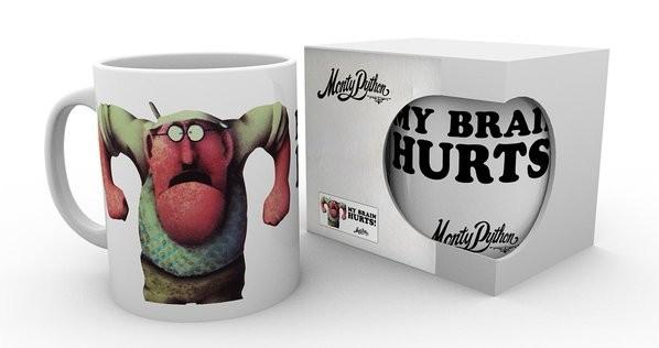 Cup Monty Python - Gumby (Bravado)