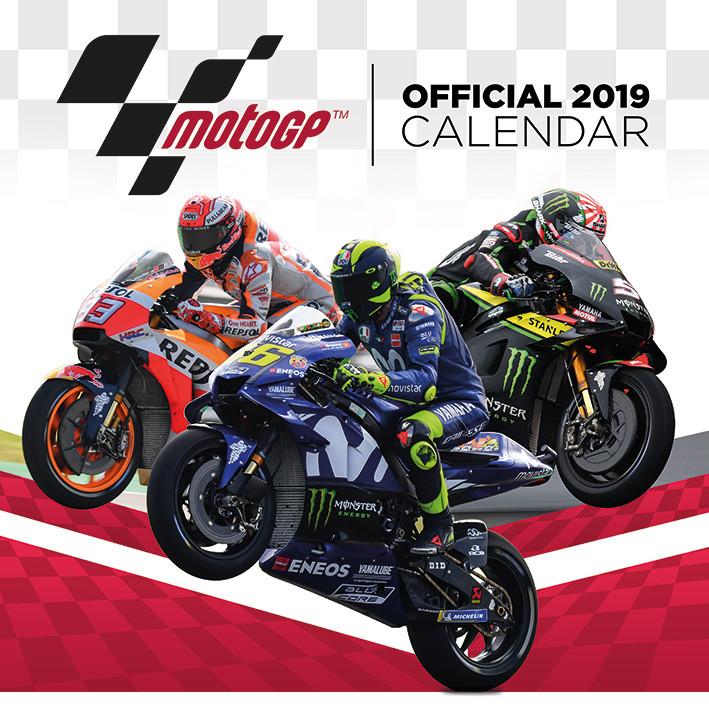 Motogp Calendar 2022.Moto Gp Wall Calendars 2022 Large Selection