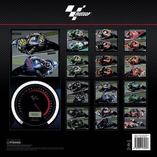 Motogp 2022 Calendrier MotoGP   Wall Calendars 2022 | Large selection
