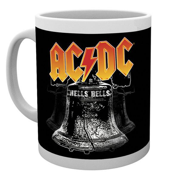 AC/DC - Hells Bells Mug