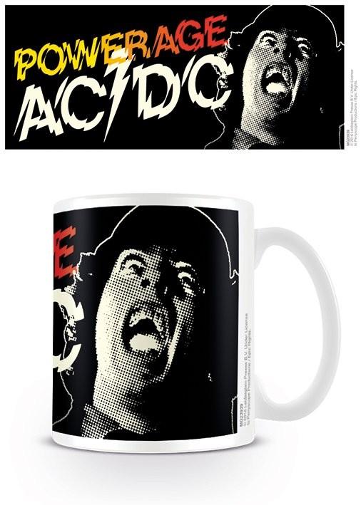 AC/DC - Powerage Mug