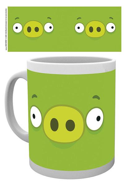 Angry Birds - Piggy Mug