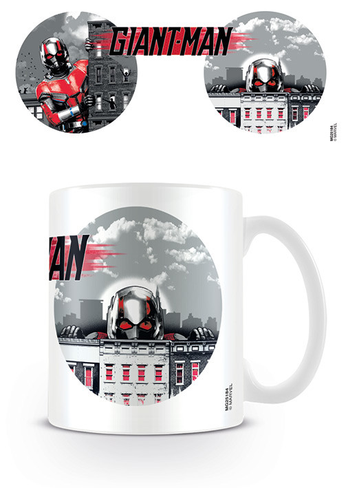 Cup Ant-Man and The Wasp - Giant-Man