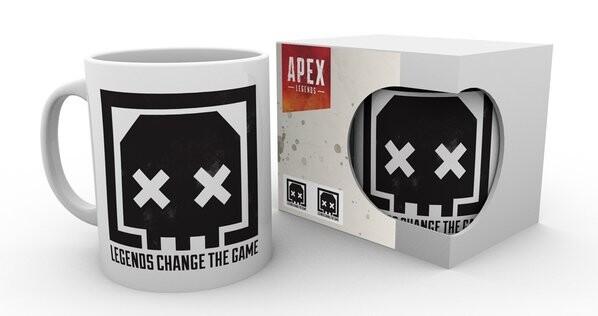 Cup Apex Legends - Death Box