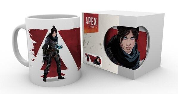 Cup Apex Legends - Wraith