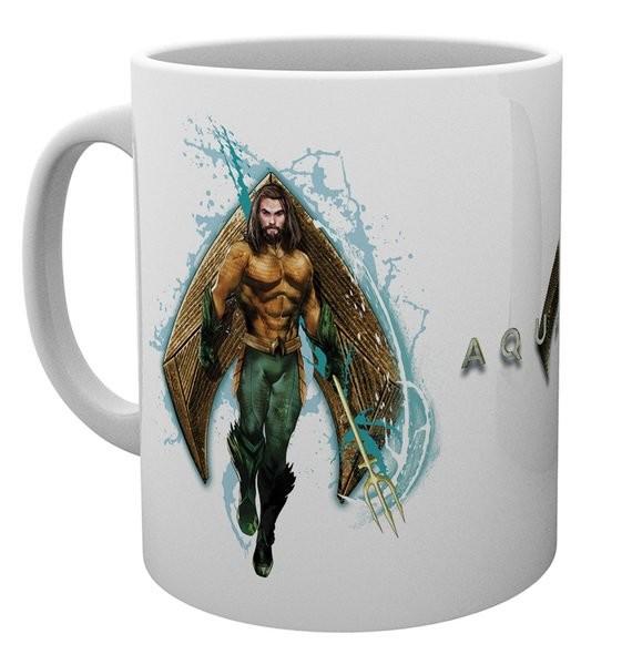 Aquaman - Aquaman Mug