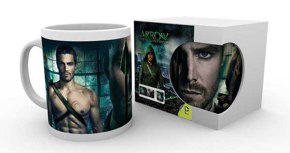Arrow - Trio Mug