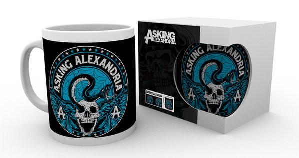 Asking Alexandria - Venom Mug