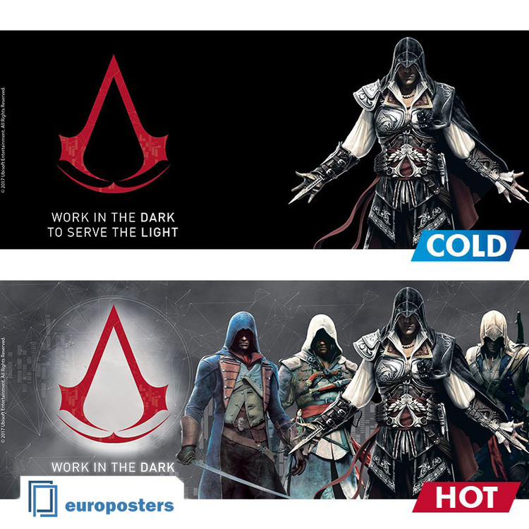 Assasins´s Creed - Group Mug
