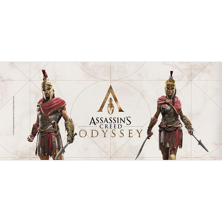 Cup Assasins´s Creed - Heroes