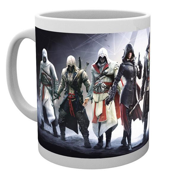 Assassin's Creed - Assassins Mug