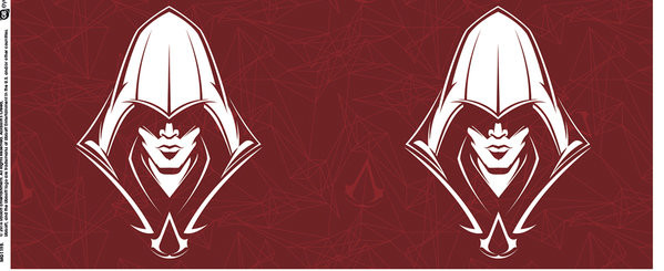 Assassin's Creed - Hood Mug