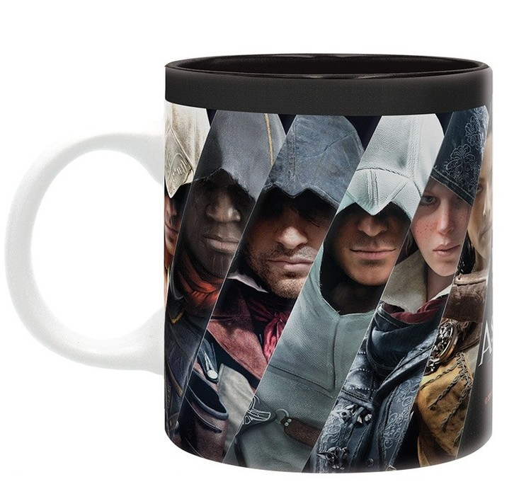 Cup Assassin´s Creed - Legacy