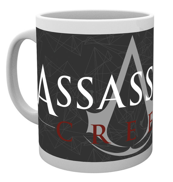 Assassin's Creed - Logo Mug