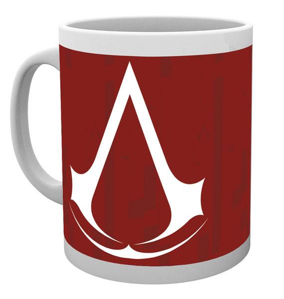 Assassin's Creed - Symbol Mug