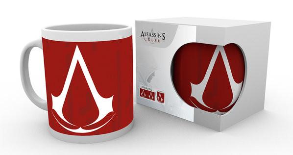 Assassins Creed Symbol Mug Cup Buy At Europosters