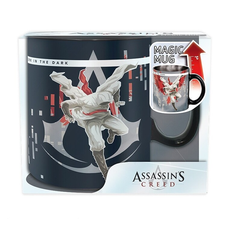 Cup Assassin's Creed - The Assassins