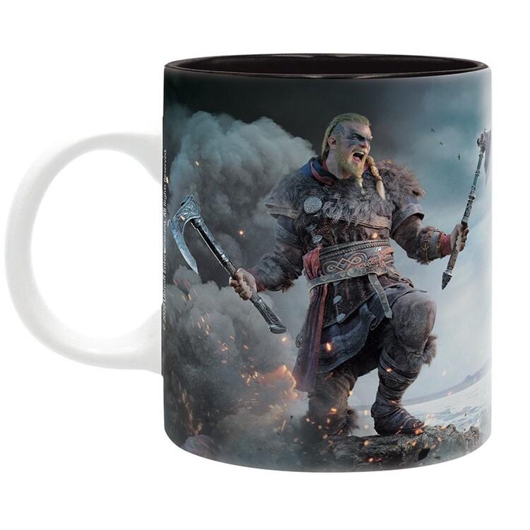 Cup Assassin's Creed: Valhalla - Raid