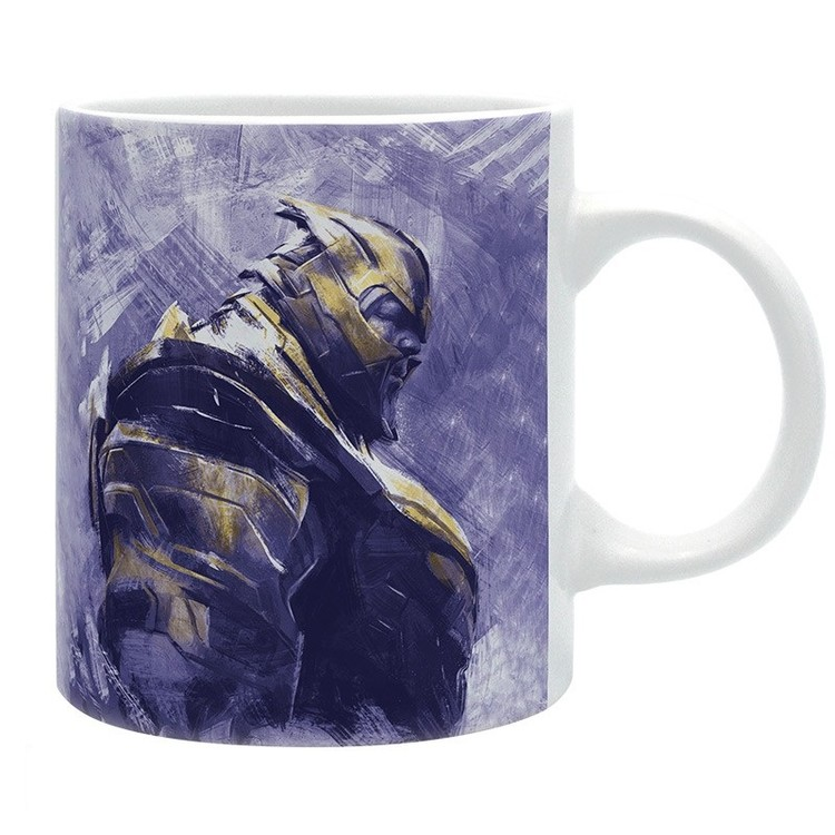 Cup Avengers: Endgame - Thanos