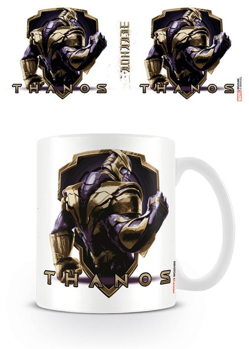 Cup Avengers: Endgame - Thanos Warrior