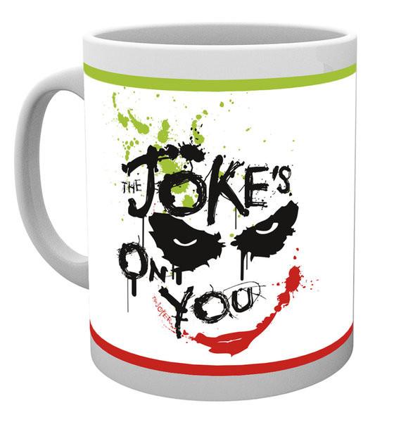 Batman Arkham Knight - Arkham Knight Mug