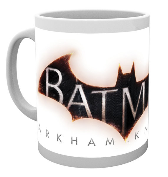 Batman Arkham Knight - Logo Mug