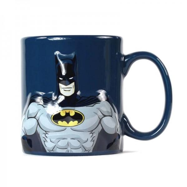 Batman - Batman & Logo Mug