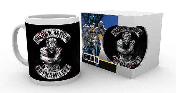 Batman Comics - Joker Sons Of Arkham Mug