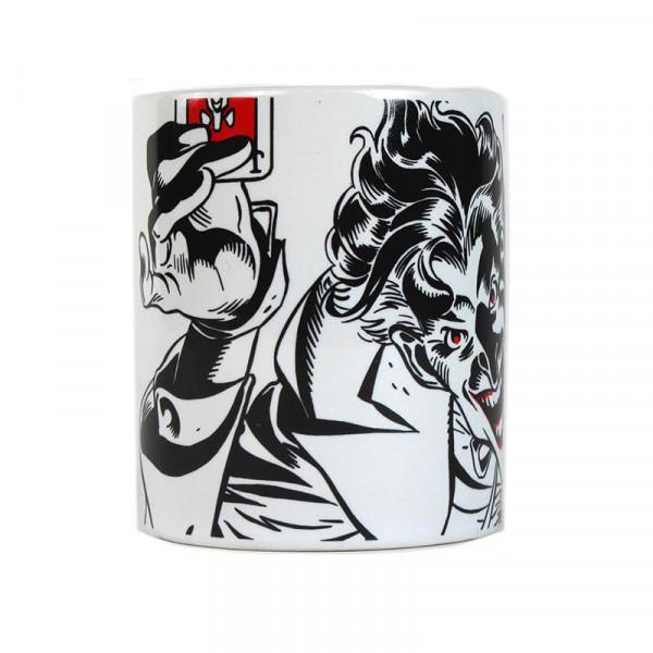 Batman - Joker Mug