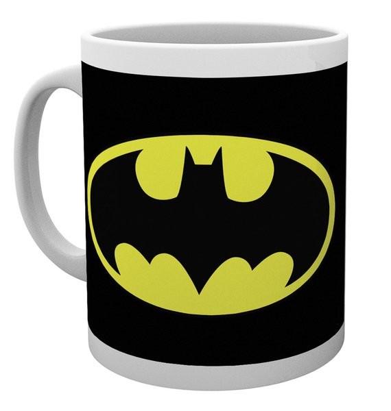 Batman - Logo Mug