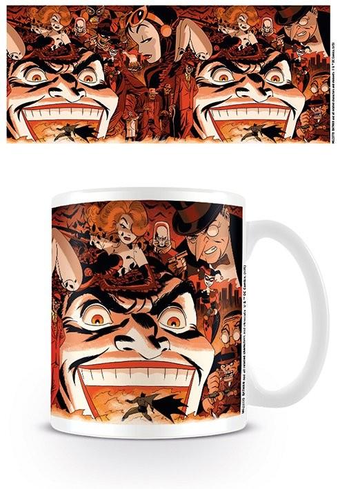 Batman - Nightmare Mug