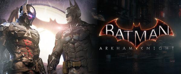 Batman: The Dark Knight - Trio Mug