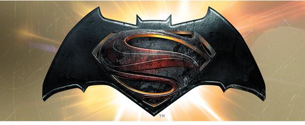 Batman v Superman: Dawn of Justice - Logo Alt Mug