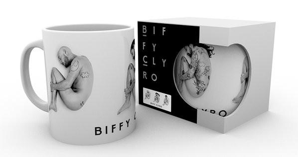Biffy Clyro - Ellipsis Mug