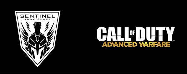Call of Duty Advanced Warfare - Sentinel Mug