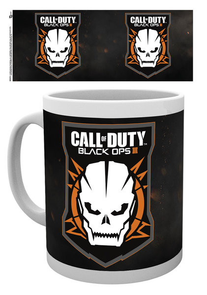 Call of Duty: Black Ops 3 - Insignia Mug