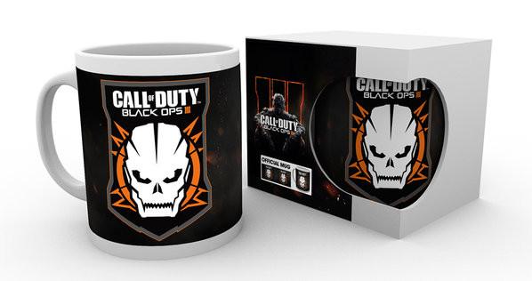 Call of Duty: Black Ops 3 - Insignia Mug
